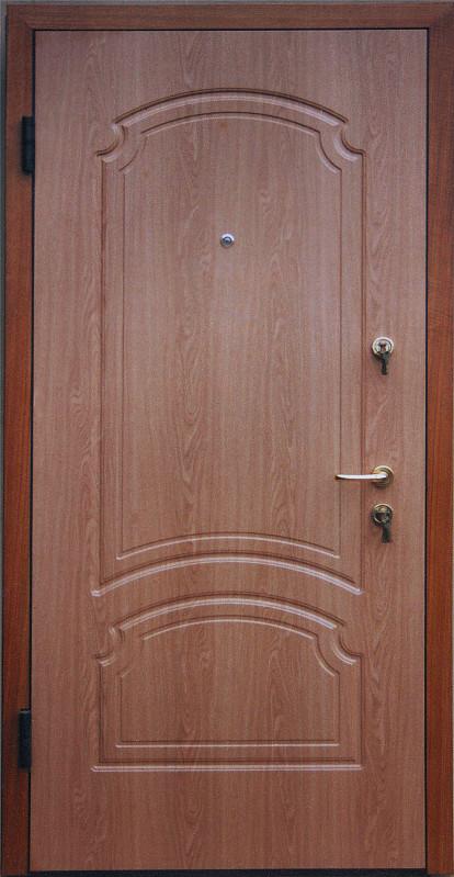 железные двери очаково